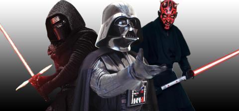 Star Wars ya tiene tres generaciones de fans