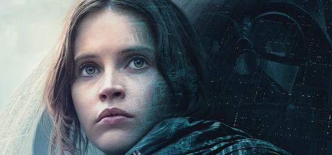 Ultimo Poster Star Wars Rogue One