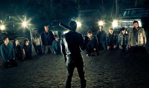 The Walking Dead - las víctimas de Negan se despiden