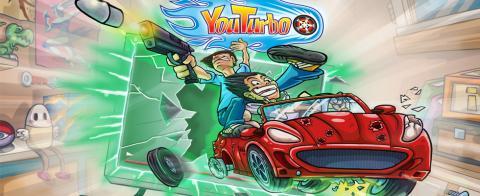 YouTurbo HeYou Games El Rubius Willyrex