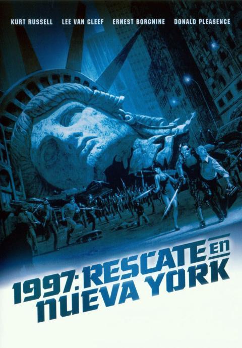 1997: Rescate en Nueva York