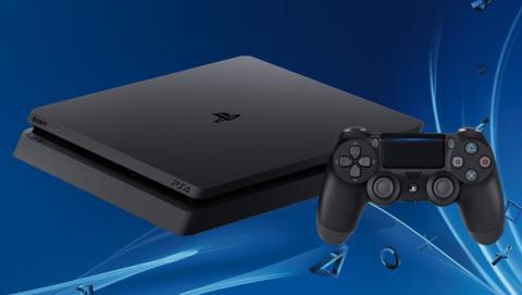 PS4 Slim de 500gb