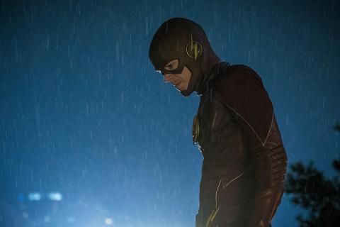 The Flash temporada 3 - Episodio 3x09