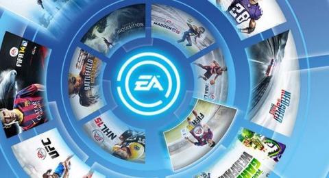 juegos gratis EA Access