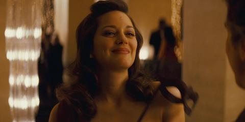 Marion Cotillard es Talia al Ghul en El Caballero Oscuro: La leyenda renace