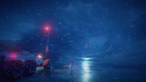 Mass Effect Andromeda planetas