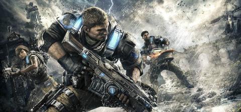 Los mejores juegos de Xbox One de 2016