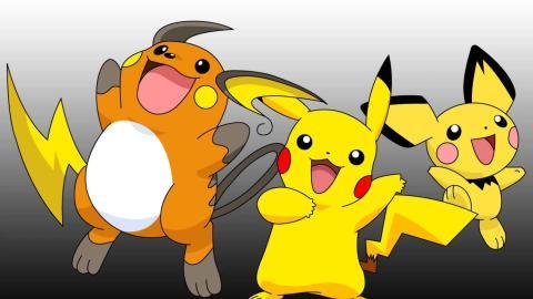 Pokémon GO - Pokémon de primera generación con evoluciones en la segunda