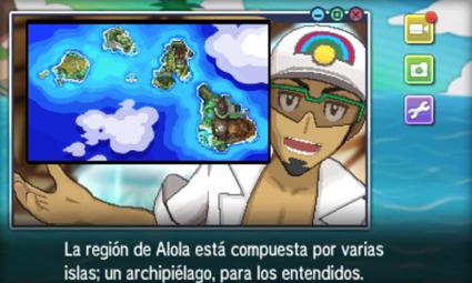 Pokémon Sol 1