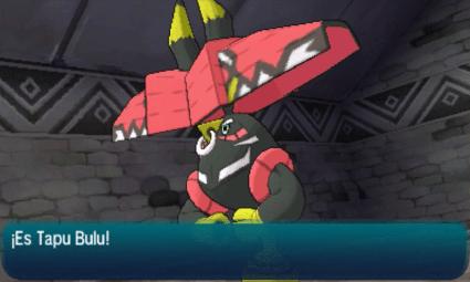 Pokémon Sol 6