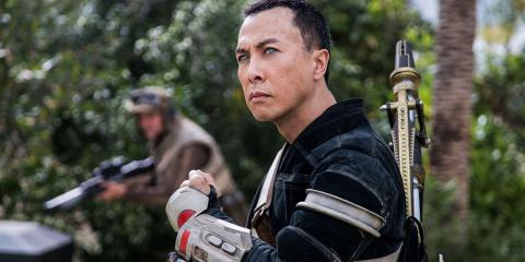 Rogue One - Donnie Yen