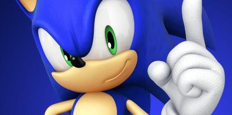 Película Sonic