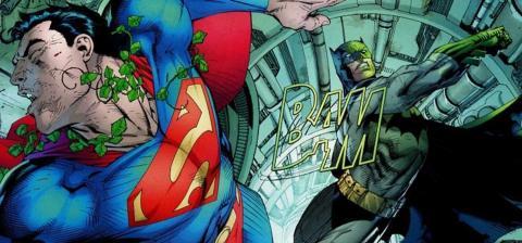 Superman vencido