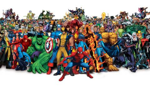 Multiverso Marvel