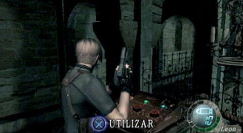 Resident Evil 4 - Capítulo 2 1: La iglesia - Guías y trucos