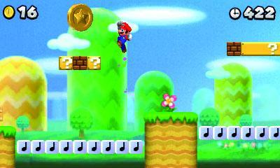 New Super Mario Bros 2 - Mundo 1 - Guías y trucos en HobbyConsolas