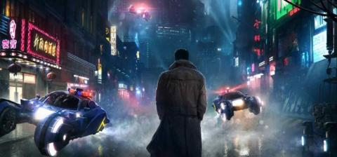 Blade Runner 2049 sinopsis