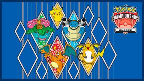 Campeonato Pokémon