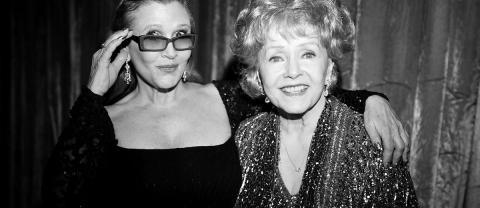El documental de Carrie Fisher y Debbie Reynolds titulado 'Bright Lights: Starring Debbie Reynolds and Carrie Fisher'