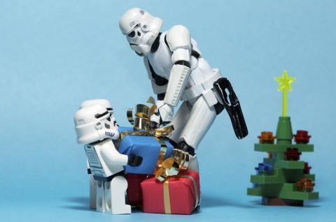 Merry Christmas, Happy Christmas