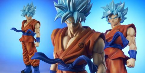 Goku Gigantic