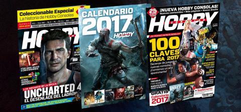 Hobby Consolas 306