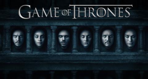 HBO, temporada 6, muro caras