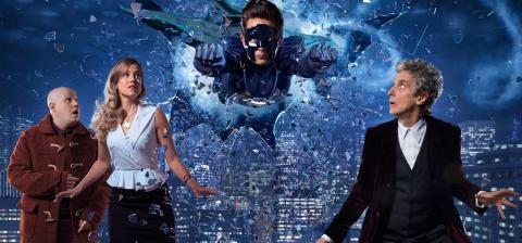 Return of Doctor Mysterio - Doctor Who