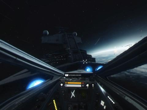 Xwing VR 1 4