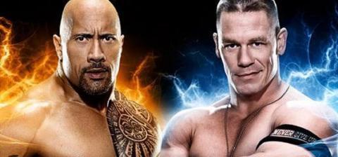 Así han cambiado los luchadores de la WWE