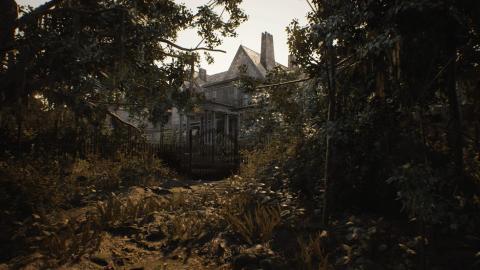 Casa RE 7