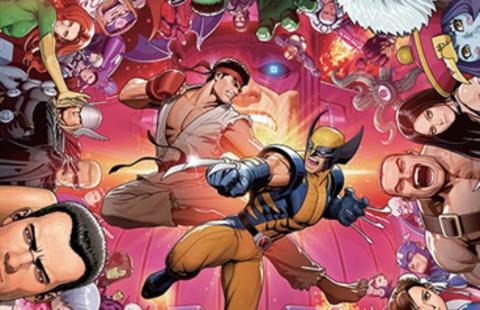 Marvel vs Capcom 3 Ultimate