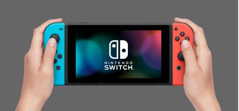 Nintendo Switch impresiones