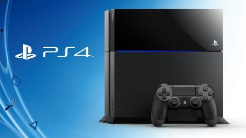 PS4 consola