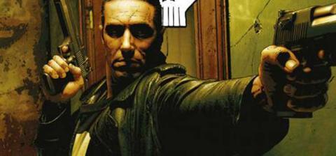 Punisher: Cocina Irlandesa, de Garth Ennis - Review