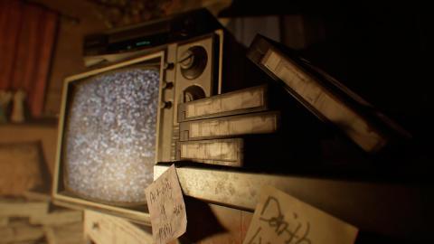 Resident Evil 7 Guia y Trucos