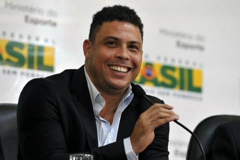 Ronaldo Nazário eSports