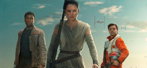 Todas las teorías sobre el origen de Rey en Star Wars