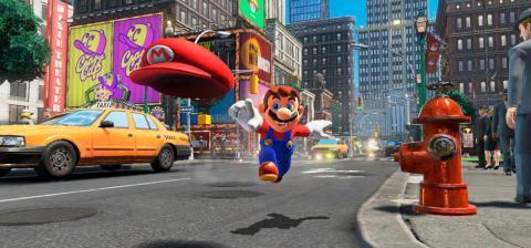 Mejores juegos de plataformas 2017