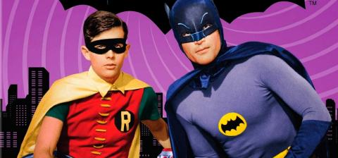 Batman' 66 - Los mejores episodios de la serie de tv de los 60
