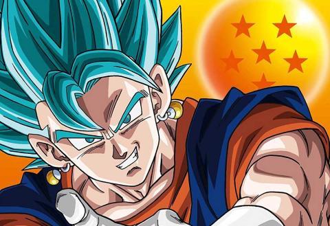 Dragon Ball Super Box 6
