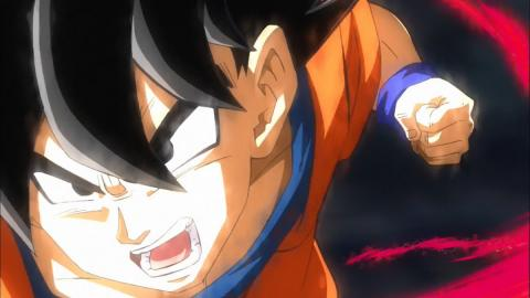 Dragon Ball Super Opening 2
