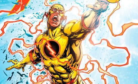 The Flash - DC Universe Rebirth