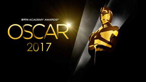 Gala Oscar 2017