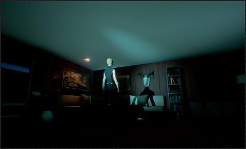 Intruders Hide & Seek PS VR