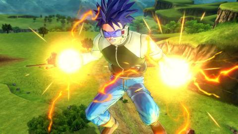 Nuevos contenidos gratuitos de Dragon Ball Xenoverse 2