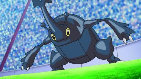 Pokémon Go Heracross es exclusivo de Latinoamérica