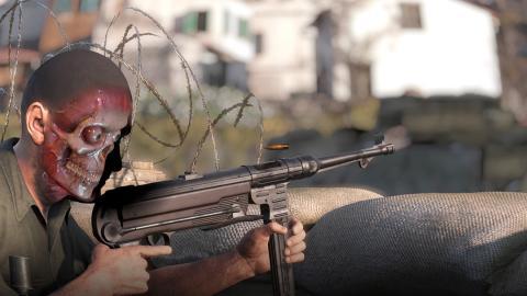 Sniper Elite 4 - Análisis