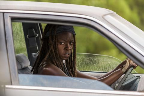 The Walking Dead 7x09