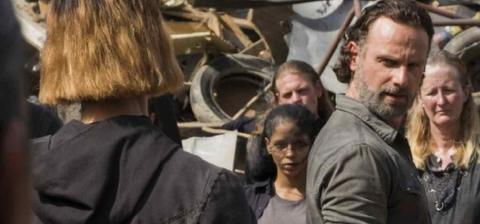 The Walking Dead 7x10